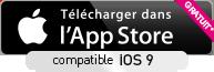 Application mobile Exaprint - IOS