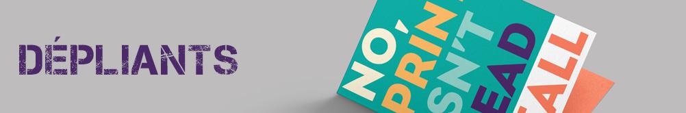 La plus large gamme de finition et de support pour les flyers sont chez EXAPRINT