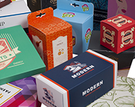 Gamme Packaging