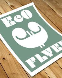 EcoFlyer®