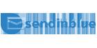 Partenariat sendinblue, pour le routage de vos emailing, sms